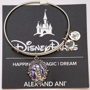 Alex And Ani Evil Queen Deliciously Wicked Bangle
